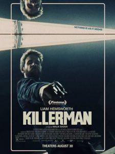 دانلود فیلم Killerman 2019 آدمکش دوبله فارسی