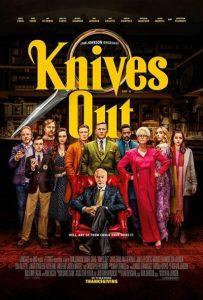دانلود فیلم چاقوکشی دوبله فارسی Knives Out 2019
