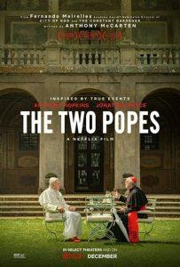 دانلود فیلم The Two Popes 2019 با دوبله فارسی