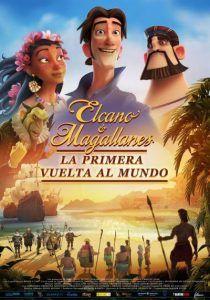 دانلود انیمیشن Elcano & Magallanes: First Trip Around the World 2019