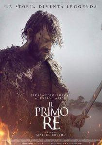 دانلود فیلم Romulus & Remus: The First King 2019 با دوبله فارسی