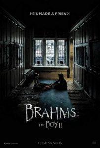 دانلود فیلم برامس: پسر ۲ دوبله فارسی Brahms: The Boy II 2020