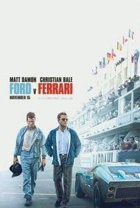 دانلود فیلم Ford v Ferrari 2019 با دوبله فارسی