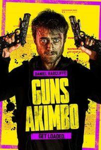 دانلود فیلم اسلحه های آکیمبو Guns Akimbo 2020 با دوبله فارسی