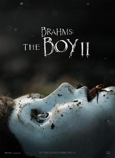 دانلود فیلم Brahms: The Boy 2 2020 با لینک مستقیم