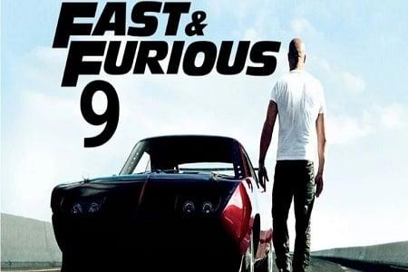 دانلود فیلم Fast & Furious 9 2020 با لینک مستقیم