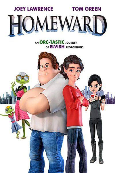 دانلود فیلم Homeward 2020