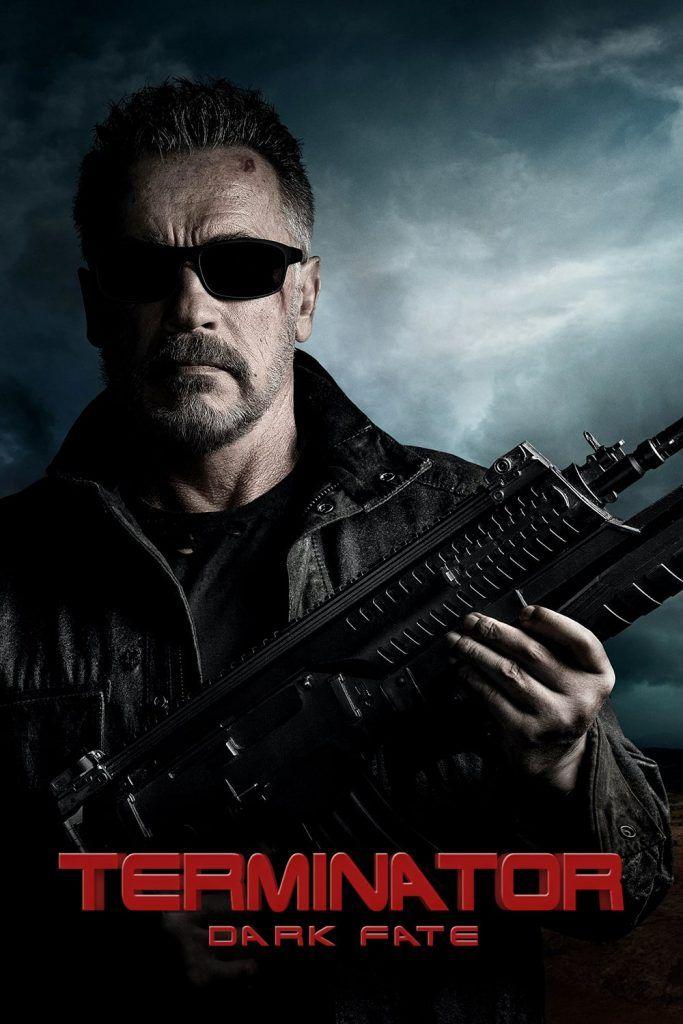 دانلود فیلم Terminator Dark Fate 2019 دوبله فارسی