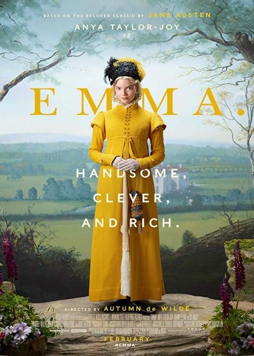 دانلود فیلم Emma 2020 با لینک مستقیم