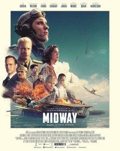 دانلود فیلم Midway 2019 دوبله فارسی