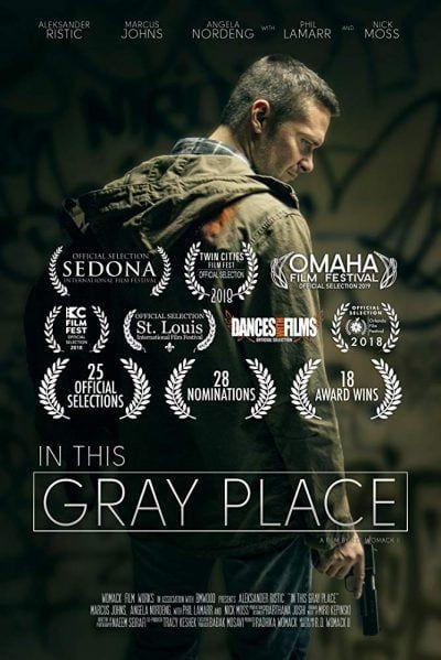 دانلود فیلم In This Gray Place 2018 با دوبله فارسی