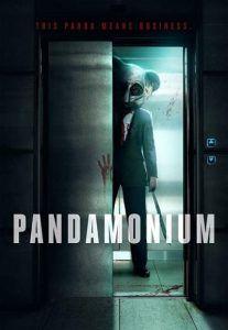 دانلود فیلم Pandamonium 2020 با لینک مستقیم
