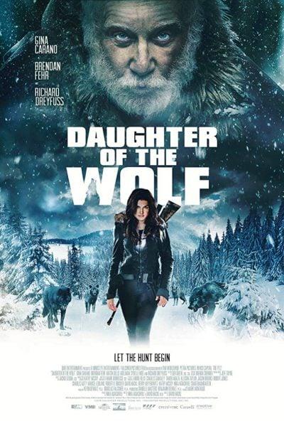 دانلود فیلم Daughter of the Wolf 2019 با دوبله فارسی
