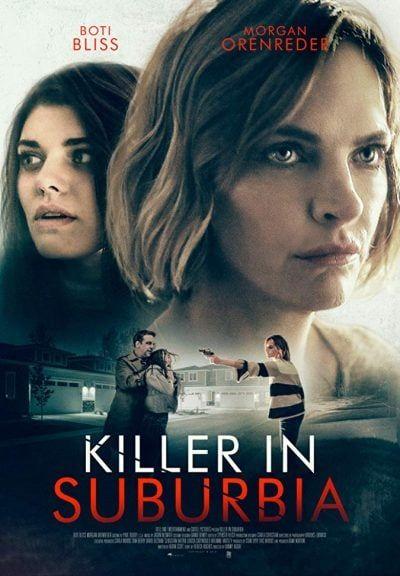 دانلود فیلم Killer in Suburbia 2020 با لینک مستقیم