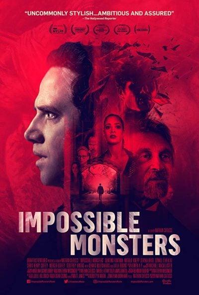 دانلود فیلم Impossible Monsters 2019 با لینک مستقیم