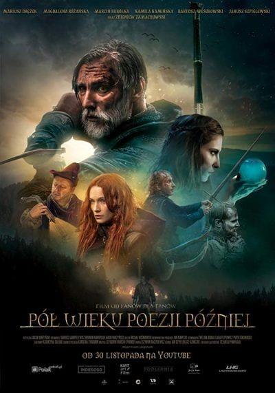 دانلود فیلم Alzurs Legacy 2019