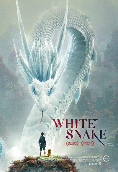 دانلود انیمیشن White Snake 2019