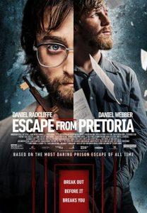 دانلود فیلم فرار از پرتوریا دوبله فارسی Escape from Pretoria 2020