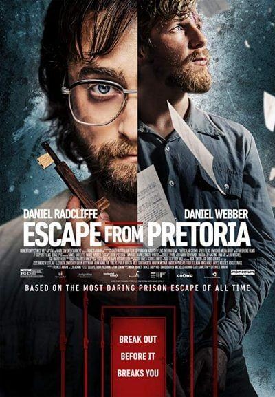 دانلود فیلم Escape from Pretoria 2020