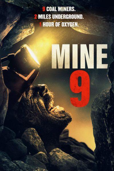 دانلود فیلم معدن شماره 9 دوبله فارسی 2019