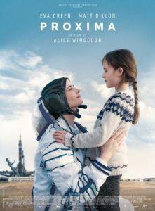 دانلود فیلم Proxima 2019