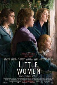 دانلود فیلم Little Women 2019 با لینک مستقیم