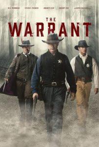 دانلود فیلم حکم The Warrant 2020 دوبله فارسی