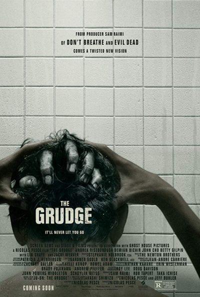 دانلود فیلم The Grudge 2020