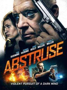 دانلود فیلم Abstruse 2019 با لینک مستقیم