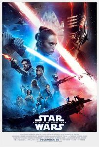 دانلود فیلم Star Wars The Rise of Skywalker 2019