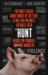 دانلود فیلم The Hunt 2020 دوبله فارسی