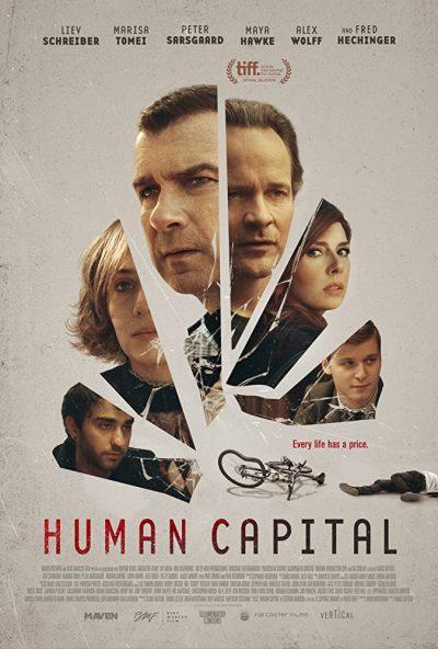 دانلود فیلم Human Capital 2019