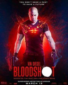 دانلود فیلم Bloodshot 2020