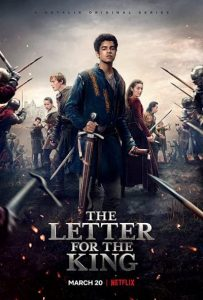 دانلود سریال The Letter for the King