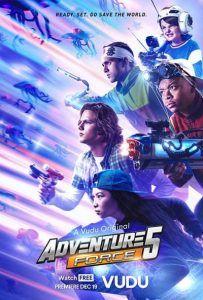 دانلود فیلم Adventure Force 5 2019 دوبله فارسی