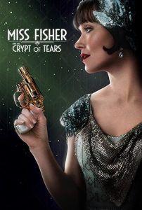 دانلود فیلم Miss Fisher & the Crypt of Tears 2020