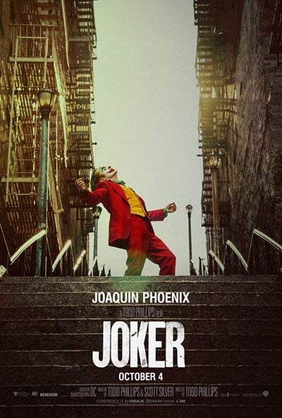 دانلود فیلم جوکر 2019 دوبله فارسی Joker
