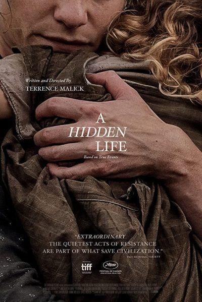 دانلود فیلم A Hidden Life 2019