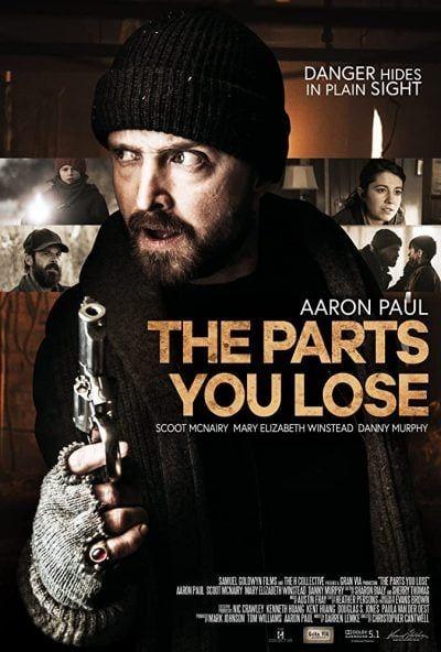 دانلود فیلم تکه های گمشده دوبله فارسی The Parts You Lose 2019
