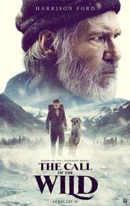 دانلود فیلم The Call of the Wild 2020 با لینک مستقیم