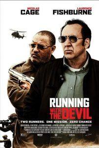 دانلود فیلم Running with the Devil 2019 دوبله فارسی