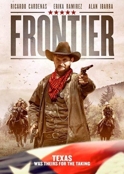 دانلود فیلم Frontier 2020
