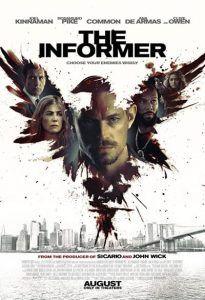 دانلود دوبله فارسی فیلم The Informer 2019
