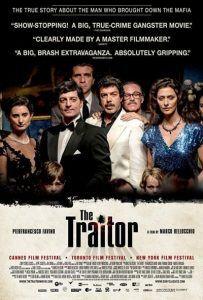 دانلود فیلم The Traitor 2019 دوبله فارسی با لینک مستقیم
