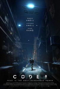 دانلود فیلم Code 8 2019 با لینک مستقیم