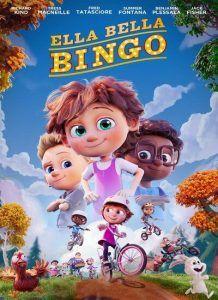 دانلود انیمیشن الا بلا بینگو Ella Bella Bingo 2020