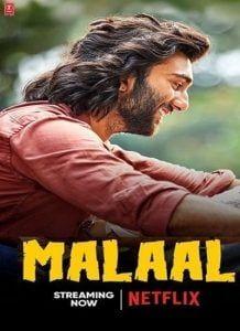 دانلود فیلم ملال دوبله فارسی Malaal 2019