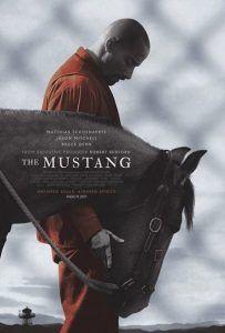 دانلود دوبله فارسی فیلم The Mustang 2019