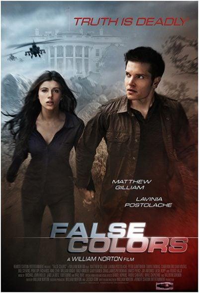 دانلود فیلم False Colors 2020 با لینک مستقیم