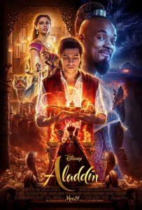 دانلود فیلم Aladdin 2019 دوبله فارسی و کیفیت عالی